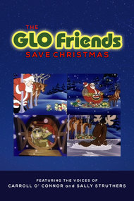 The GLO Friends Save Christmas