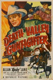 Death Valley Gunfighter