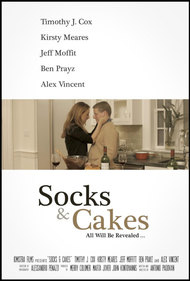 Socks and Cakes
