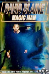 David Blaine: Magic Man
