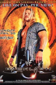 WWE Backlash 2000