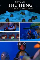 Pingu's The Thing