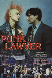 Punk Lawyer