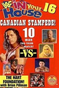WWE In Your House 16: Canadian Stampede