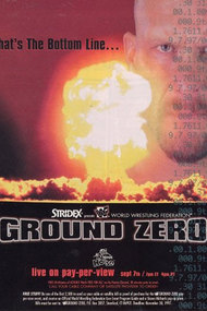 WWE Ground Zero: In Your House