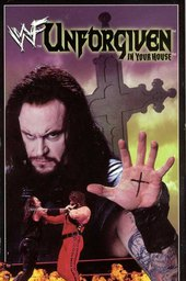 WWE Unforgiven: In Your House
