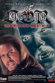 WWE King of the Ring 1999