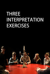 Three Interpretation Exercises