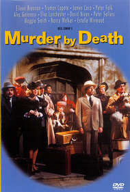 Murder By Death - A Conversation with Neil Simon