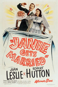 Janie Gets Married