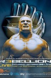 WWE Rebellion 2002