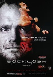 WWE Backlash 2004