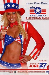WWE The Great American Bash 2004