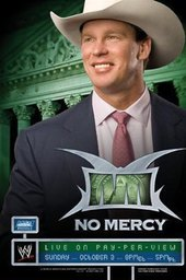 WWE No Mercy 2004