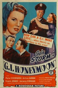 G.I. Honeymoon