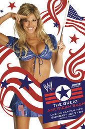 WWE The Great American Bash 2005