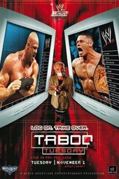 WWE Taboo Tuesday 2005