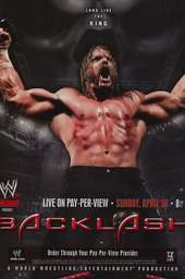WWE Backlash 2006