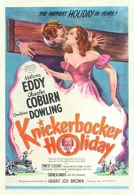Knickerbocker Holiday