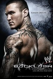 WWE Backlash 2009