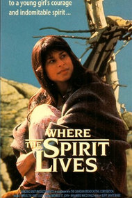 Where the Spirit Lives