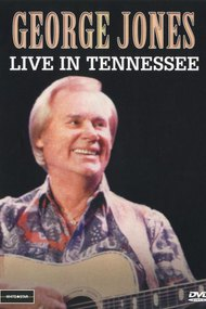 George Jones: Live in Tennessee