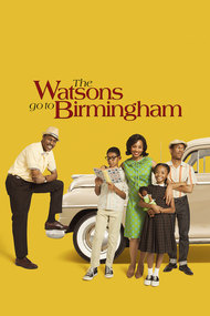 The Watsons Go to Birmingham