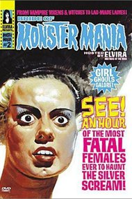 Bride of Monster Mania