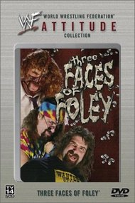 WWF: Three Faces of Foley