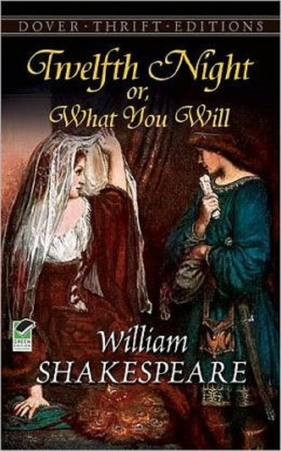 an analysis of twelfth night the last romantic comedy by william shakespeare A midsummer (critical analysis) a midsummer night's dream is a comedy play, written by william shakespeare around twelfth night: the 30-minute shakespeare.