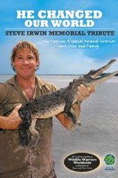 The Crocodile Hunter - A Tribute to Steve Irwin