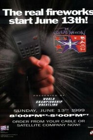 WCW The Great American Bash 1999