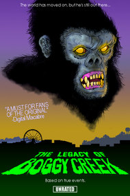 The Legacy of Boggy Creek