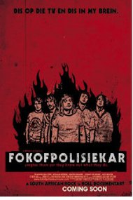 Fokofpolisiekar: Forgive Them for They Know Not What They Do