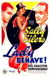 Lady Behave!