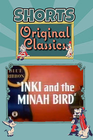 Inki and the Minah Bird