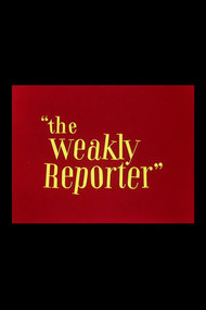 The Weakly Reporter