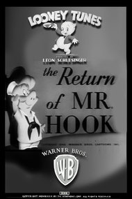 The Return of Mr. Hook