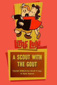 A Scout with the Gout