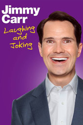 Jimmy Carr: Laughing and Joking