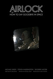 Airlock, or How to Say Goodbye in Space