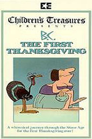 B.C. The First Thanksgiving