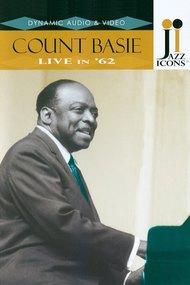 Jazz Icons: Count Basie: Live in '62