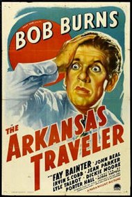 The Arkansas Traveler