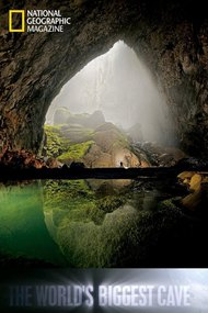 The World's Biggest Cave