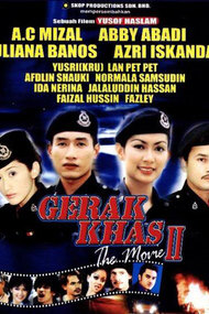 Gerak Khas The Movie II