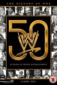 The History of WWE: 50 Years of Sports Entertainment