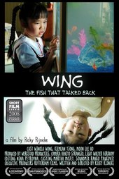 Wing: The Fish That Talked Back
