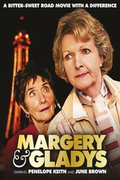 Margery and Gladys