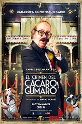 The Crime of Cacaro Gumaro